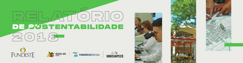 Relatório de Sustentabilidade 2017